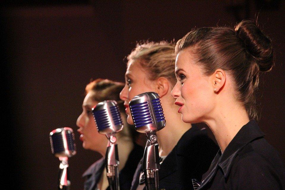 Singing Benefits Cognitive Skills And Alleviates