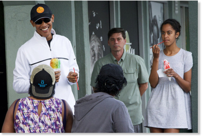 obama headed back to hawaii for another christmas vacation costing