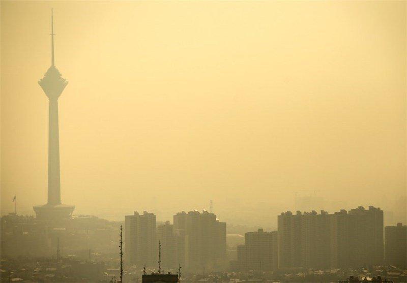 Air Pollution ~ Environmental Issues