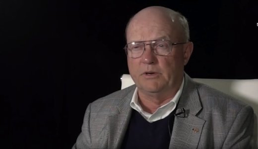 Retired U.S. Army Colonel Lawrence Wilkerson