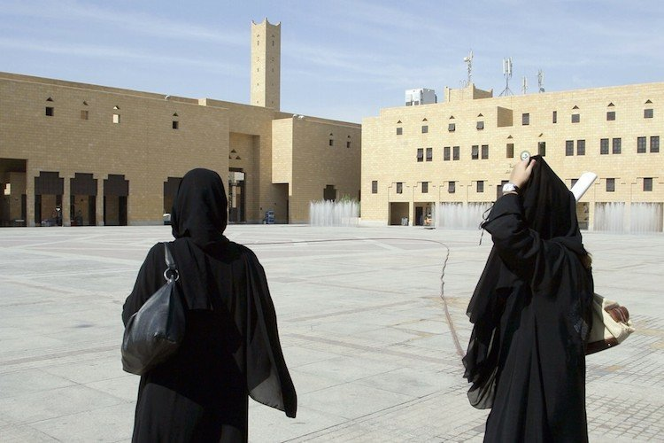 Farce of human rights slave labor and injustice in saudi for Farcical person