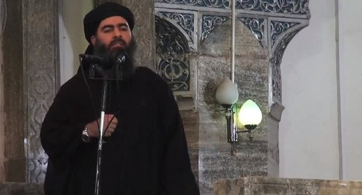 For real this time? Syrian sources claim Daesh leader al-Baghdadi killed in Syrian/Russian airstrike, other sources say U.S. coalition airstrike