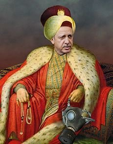 sultan turkey