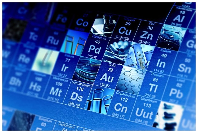 4 new elements added to the periodic table science technology periodic table urtaz Image collections