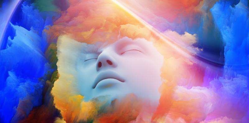 an analysis of the concept of lucid dreaming