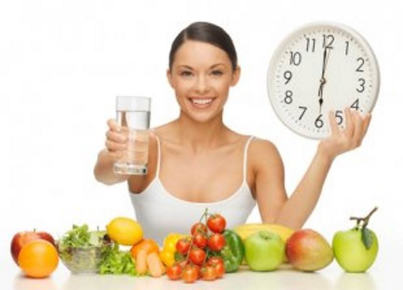 ... live longer with intermittent fasting -- Health & Wellness -- Sott.net