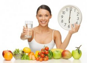 health diet intermittent fasting