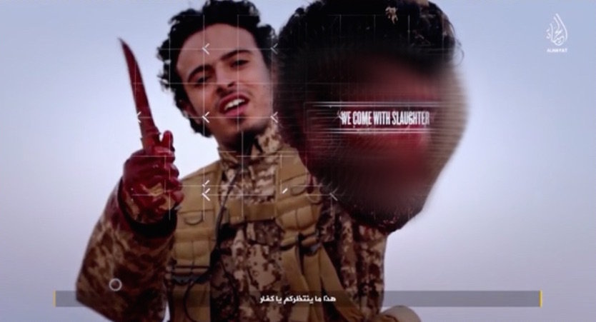 Foreign Policy >> New Daesh propaganda video shows Paris attackers, continues to facilitate U.S. foreign policy ...