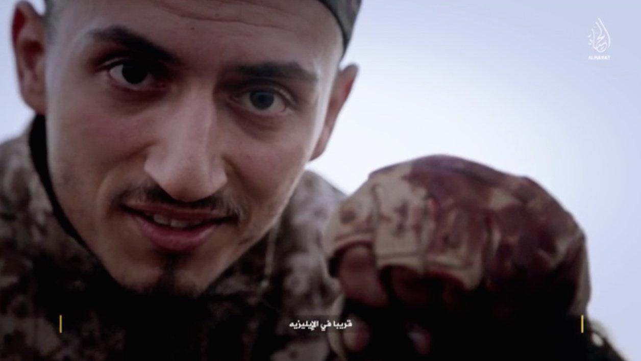 Pirate Flag New Daesh propaganda v...
