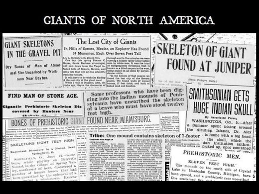 giants in the news