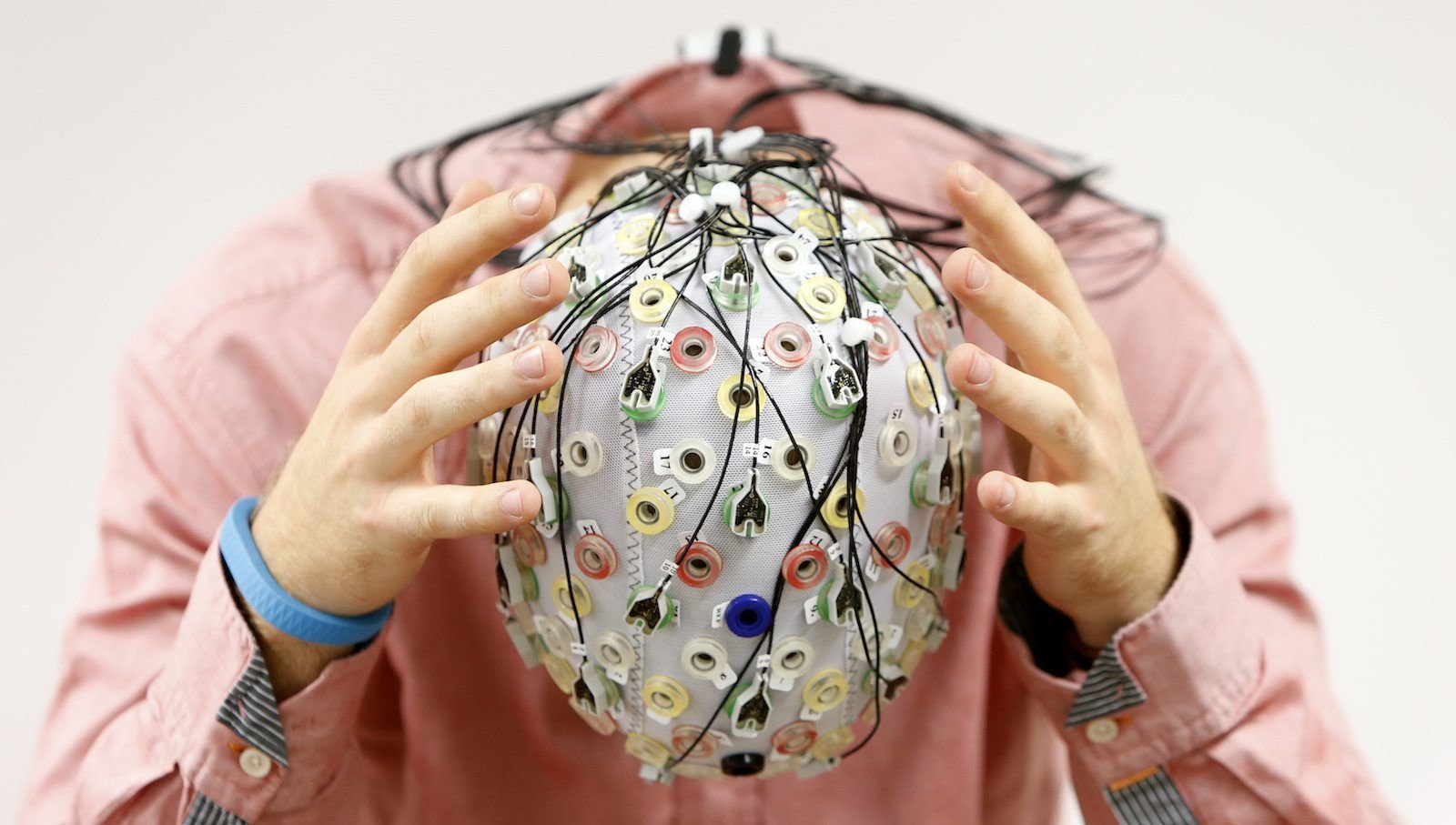 Creative minds are wired differently than the rest of us -- Science ...