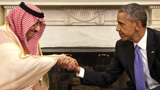 US proxy armies in Syria rely heavily on Saudi funding for support