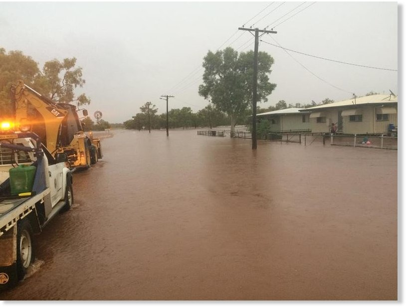 flooding in queensland Planning a trip before you leave, check the latest road conditions to help you avoid unexpected problems on the road.