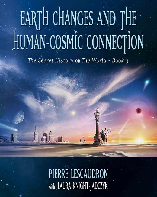 Earth Changes Book