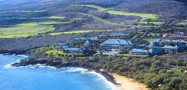 A Billionaire's Hawaii Could Displace Longtime Lanai