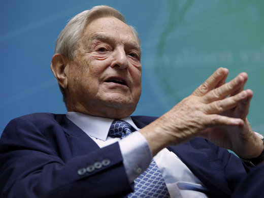 "Sweden loves Soros: New document shows 65% of Swedish politicians are ""loyal allies"" of billionaire George Soros"