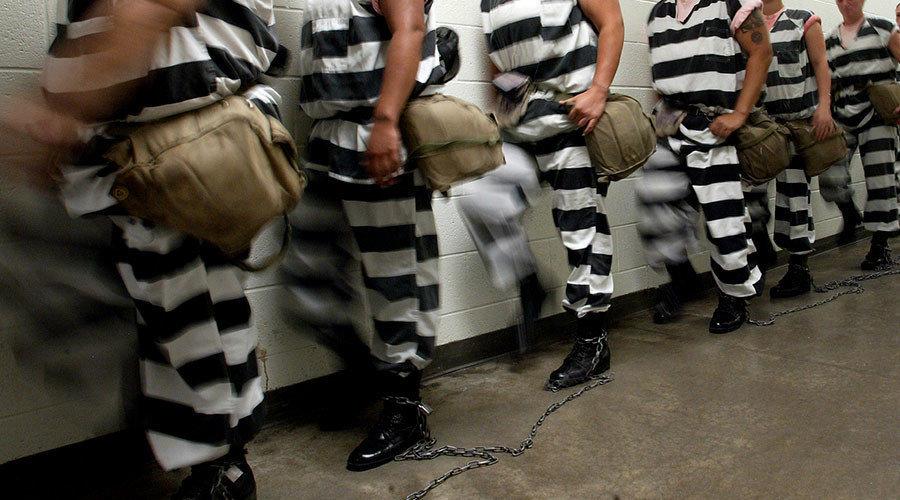 sex in women prison