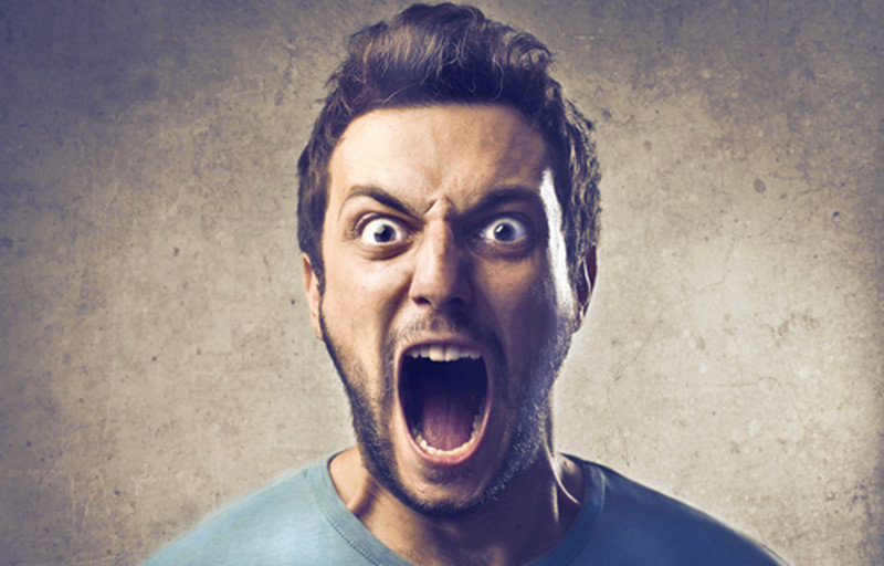 Primal rage: 5 tips to make unproductive anger productive ...