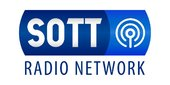 Sott Talk Radio logo