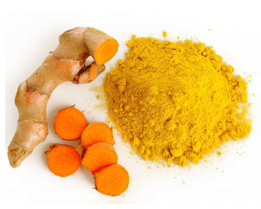 The anti-depressant effects of curcumin