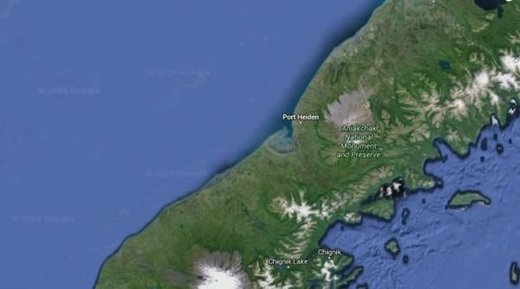 Strong 6.2 magnitude earthquake shakes Alaska, no tsunami warning