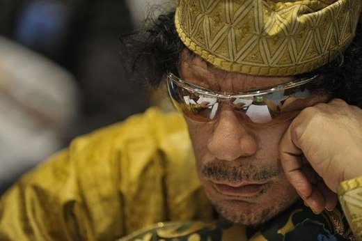 Hillary's emails confirm France and US killed Qaddafi for his gold and oil