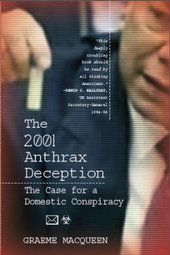 anthrax deception