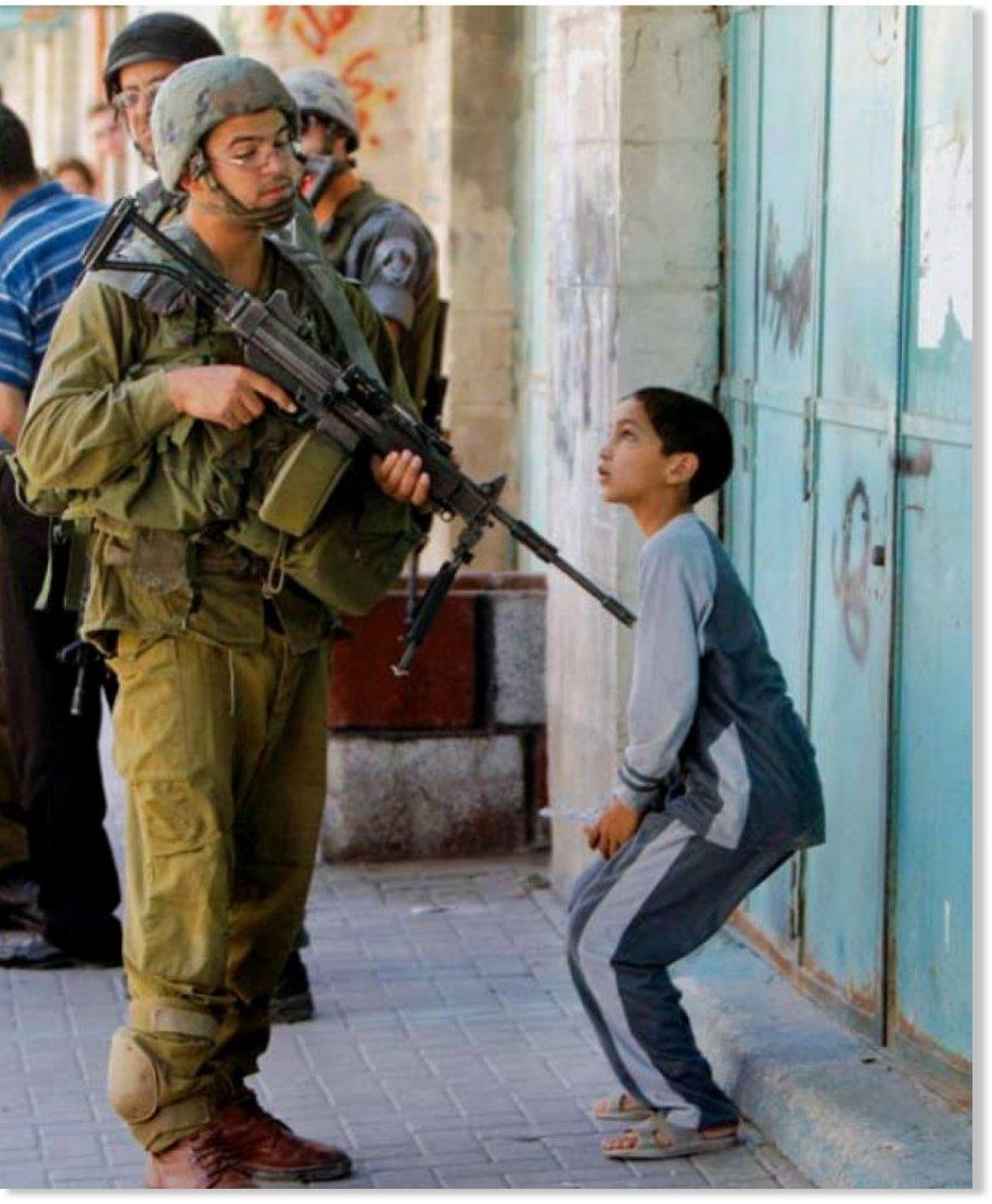 Israeli Rights Group 50