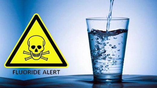 New study quantifies fluoride's potential to lower IQ in children Floridewater
