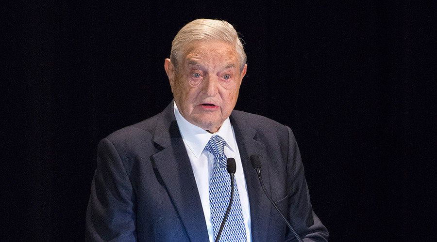 dc leaks emails show how soros ran us foreign policy in post coup