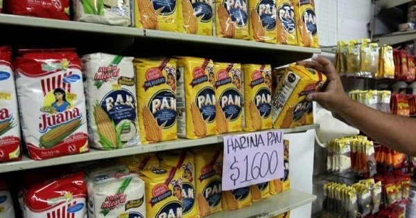 article analysis venzuela food shortage Shortages of food and other consumer products one reason they do it is they give food imports a generous rate venezuela imports almost all of its food expert analysis and commentary to make sense of today's biggest stories.