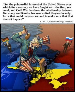 US coup Ukraine