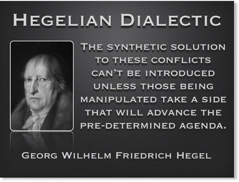hegelian dialect Hegelian dialectic definition, an interpretive method, originally used to relate  specific entities or events to the absolute idea, in which some assertible  proposition.