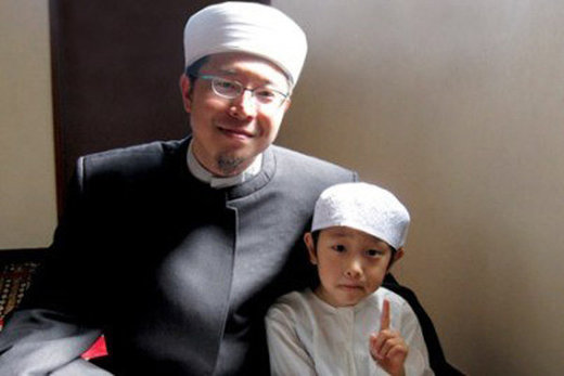 Thanks America! Islamophobia reaches Japan