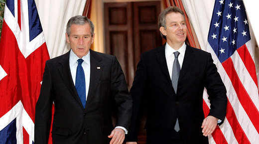 Pepe Escobar: Chilcot report reveals Blair was a puppet of the US Empire who followed Bush's lead in declaring war in Iraq