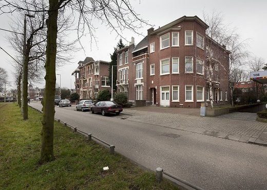 End of Life clinic Amsterdam, Holland
