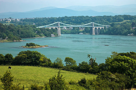 Mystery 'sonic boom-like' noises heard in Anglesey, Wales