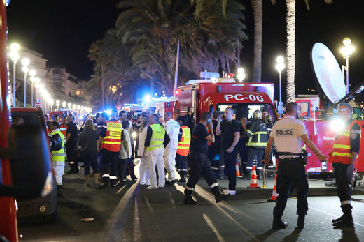Terror Attack in Nice: One Frenchman Speaks Out