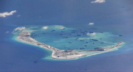 Pepe Escobar: The real secret of the South China Sea