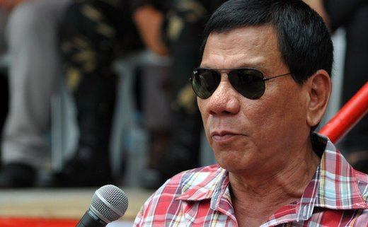 New Philippines president calls unilateral ceasefire on Asia's longest-running Communist insurgency