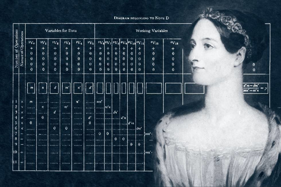 The Life And Times Of Ada Lovelace, The First Computer Programmer