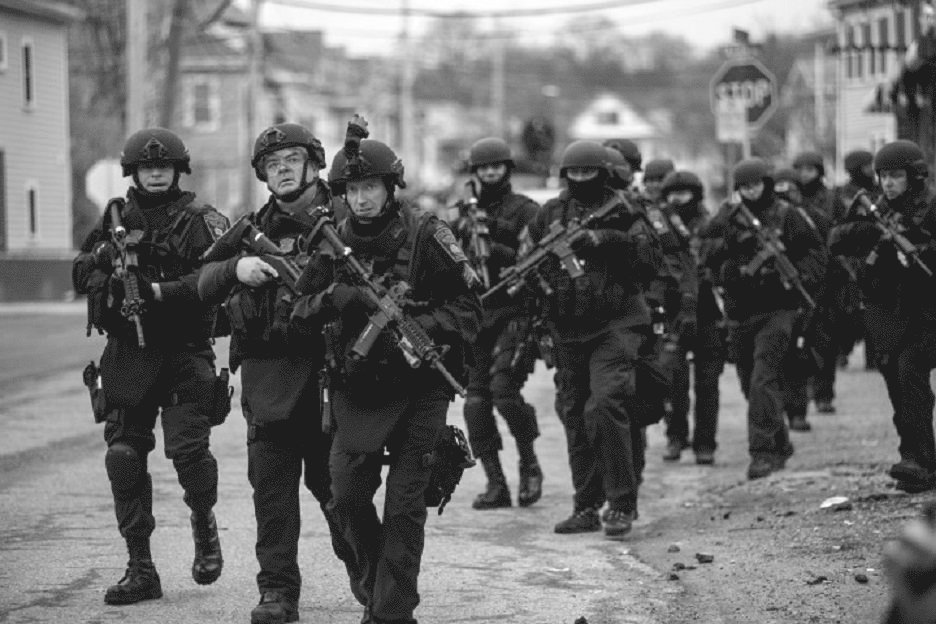 Signs that martial law may soon be coming to America -- Puppet ...
