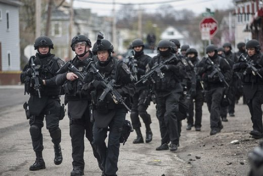 Signs that martial law may soon be coming to America