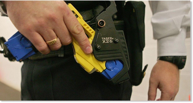 Controversial Technologies: Xrep and X12 Taser Shotgun Essay Sample
