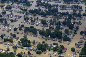 baton rouge flood