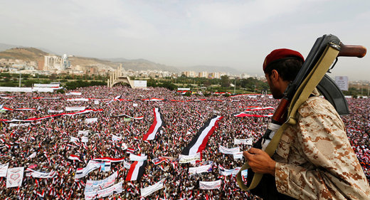 Behind the Headlines: Yemen resists, Turkey rebels, and the weather goes wild
