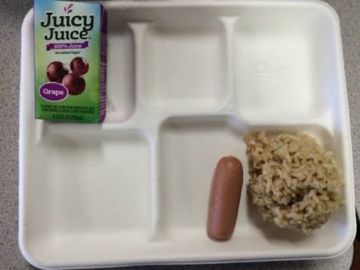 michelle obama breakfast