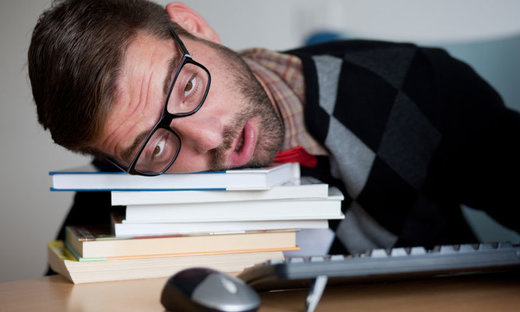Alternating between sleeping and studying boosts memory