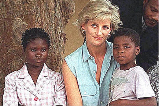 Unlawful Killing - The Murder of Princess Diana and Why it Matters