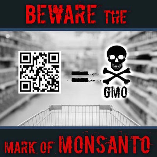 mark of monsanto
